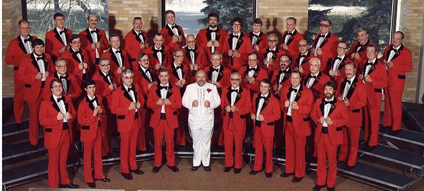 1982 Sportsmen