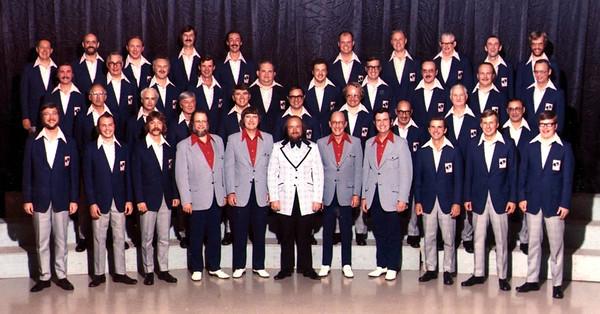 1974 Sportsmen