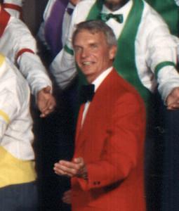 Gil Stammer 1988-1990