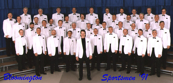 1991 Sportsmen