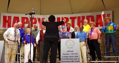 Good Times Chorus