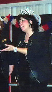 Patricia Ostrander