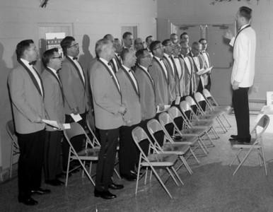 1958 Lamplighters