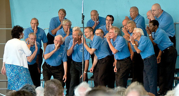 Good Times Chorus -click to see galleries