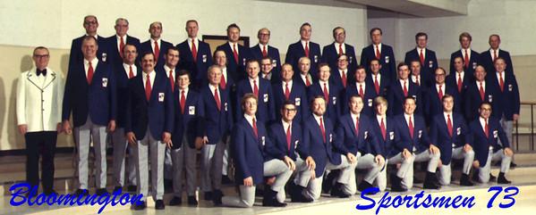 1973 Bloomington Sportsmen