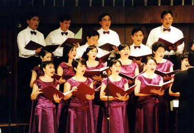 Minhua Chorus
