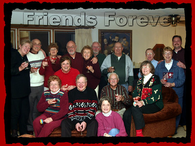 Friends- click for galleries by family