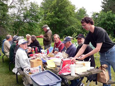 2006 GTC picnic - Douglas, MN
