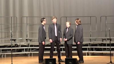 The Brickyard Quartet