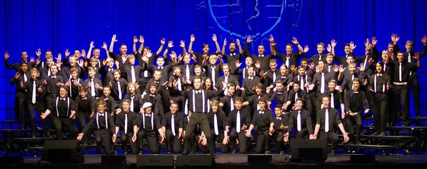 Ontario Youth Acappella Chorus (OYA)
