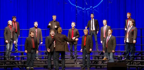 The Good Life Chorus