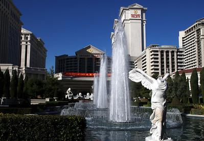 Las Vegas- Nevada