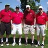 Joel Kleschhold, Jim Angel, Ron Thomley , Bob Dykstra