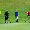 Barbershop Harmony Open 2018<br /> Elk River Golf Club, MN