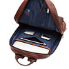 "Albion 15"" Backpack 45-401-BRN"