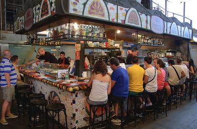 Bar Boqueria