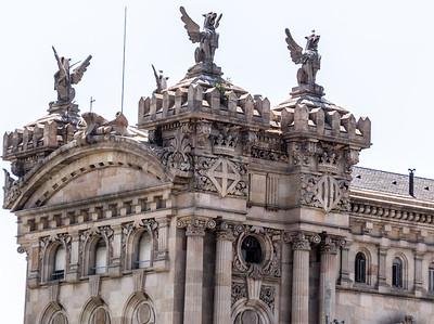 Barcelona Mediterranean Cruise July 24 2015  002