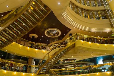 Barcelona Mediterranean Cruise July 25 2015  016
