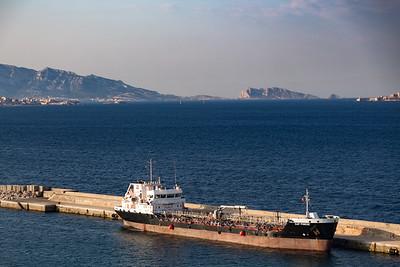 Barcelona Mediterranean Cruise July 24 2015  013