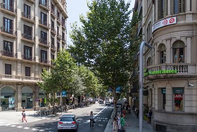 Barcelona Mediterranean Cruise July 24 2015  009