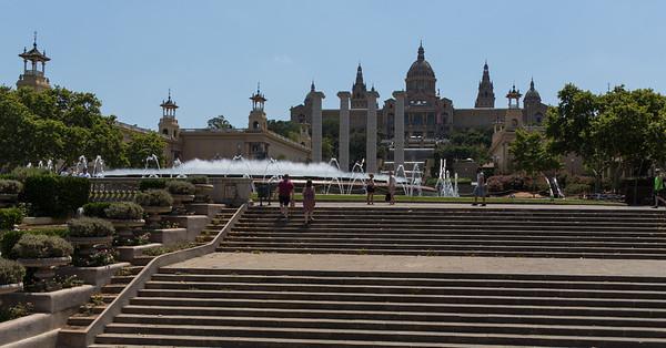 Barcelona Mediterranean Cruise July 24 2015  004