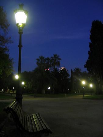 Barcelona scenes