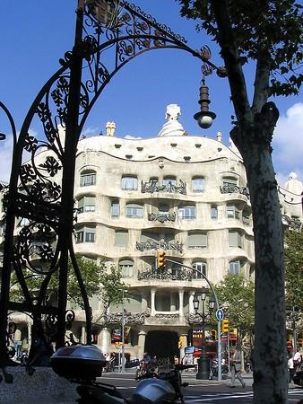 Barcelona October 2005