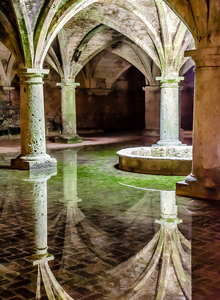 Cistern in Casablanca, Morocco<br /> Won Judge Favorite on ViewBug Nov. 2012