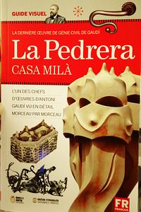 Gaudi_Museum_LaPedrera-Book_D3S0123