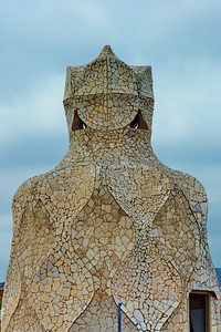 Gaudi_Museum_chimney-staircase_D3S0098