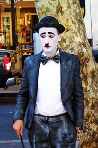 A true mime
