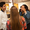 Photo courtesy of Elisava. First study abroad session photos. 2 SAI students: Arthur DeVassal, Joseph Solem