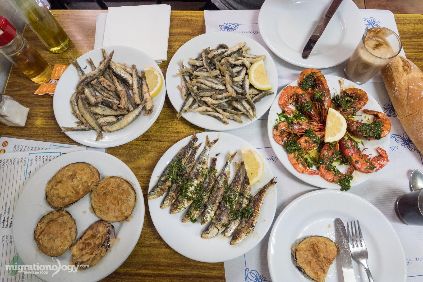 Can Maño Restaurant