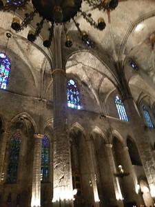 Sagrida familia cathedral