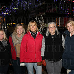 Leesa Mattingly, Shannon Price, Mary Baumler, Kathy Nockerts and Emily Pearson.