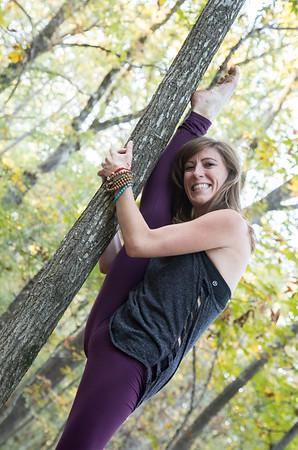 Barefoot Fall Shoot