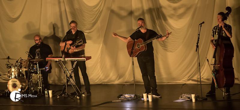 Barenaked Ladies | Cowichan Performing Arts Centre | Duncan BC