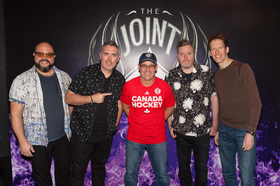 Barenaked Ladies Meet & Greet_1