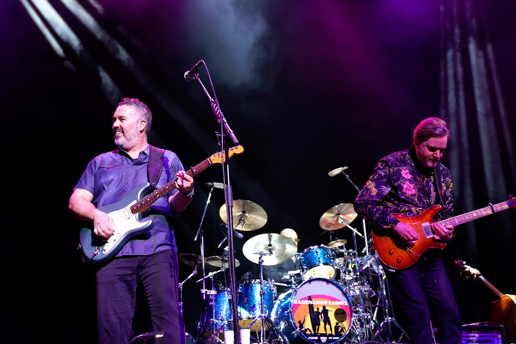 . Barenaked Ladies at The Soundboard Theater on 3-3-2017.  Photo credit:  Ken Settle