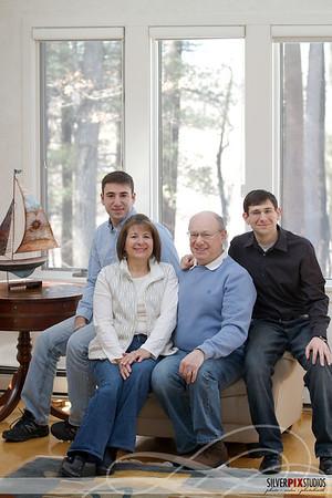 Baritz Family