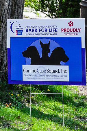 Bark for Life 2013
