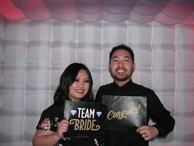 Barlow & Garcia Wedding 1-27-18