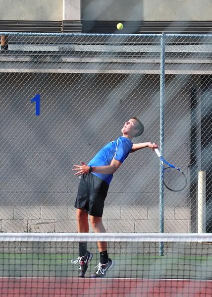 2013 05-01 Tennis