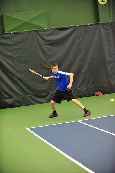 2013 04-19 Tennis
