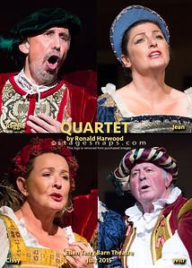 Quartet 4-2
