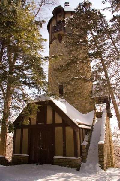 Plummer Tower