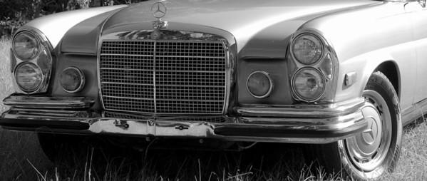 1971 Benz