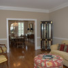 Formal Living and Dining off right of entry