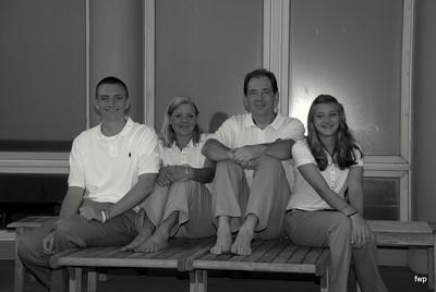 John Family, Kiawah Island, SC