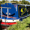 Stainforth Canal boat